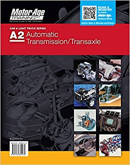 manual transmission transaxle study guide