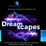 Dreamscapes for Deep Sleep, Spa, New Age, Relaxation, Meditation, Healing, Reiki, Massage, Zen & Yoga