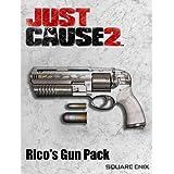 Just Cause 2: Rico's Signature Gun DLC [Online Game Code]