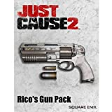 Just Cause 2: Rico's Signature Gun DLC [Online Game Code]