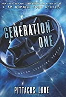 Generation One (The Lorien Legacies
