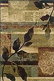 """Huntington 1983A Area Rug, 3'2"""" x 5'5"""", Ivory"""