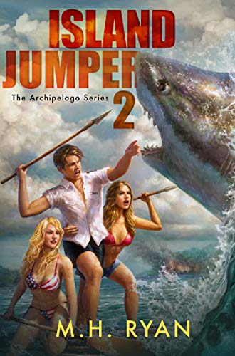 Island Jumper 2: An Archipelago Series ()