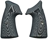 VZ Grips Frame Tactical Diamond Square Bottom, Black Gray