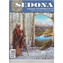 Sedona Journal of Emergence Magazine (Predictions & Features, November 2010)