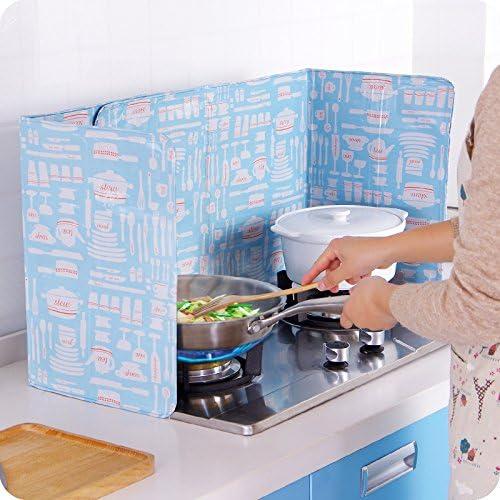 Generic Plegable Platos Cocina Cubre al Aire Libre Estufa de ...