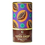 Aduna Super Cacao Premium Blend Cacao Powder 200g