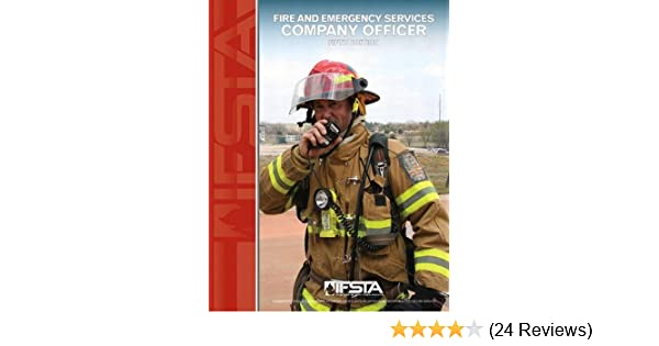 Fire and emergency services company officer ifsta 9780879395643 fire and emergency services company officer ifsta 9780879395643 amazon books fandeluxe Image collections