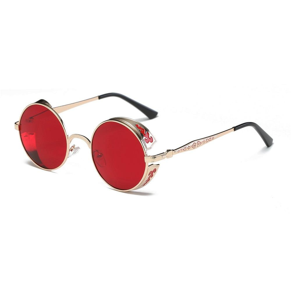 Protezione Donna Outdoor Uomo Gaddrt UV400 Eyewear Sport Non