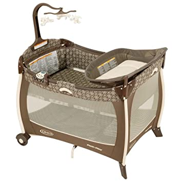 0830b591fa93a Image Unavailable. Image not available for. Color  Graco Swept Frame Pack  N  Play Portable Playard ...