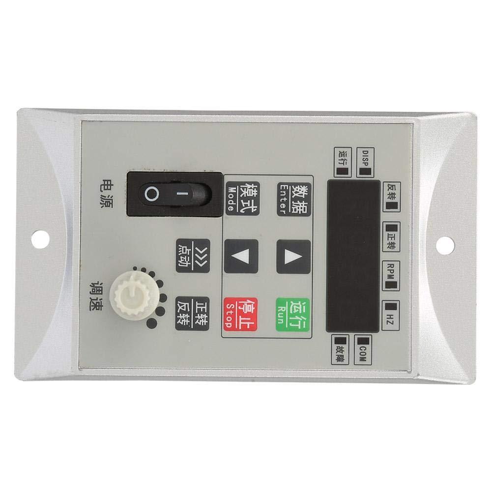 Mini convertidor de frecuencia VFD, variador de frecuencia ...