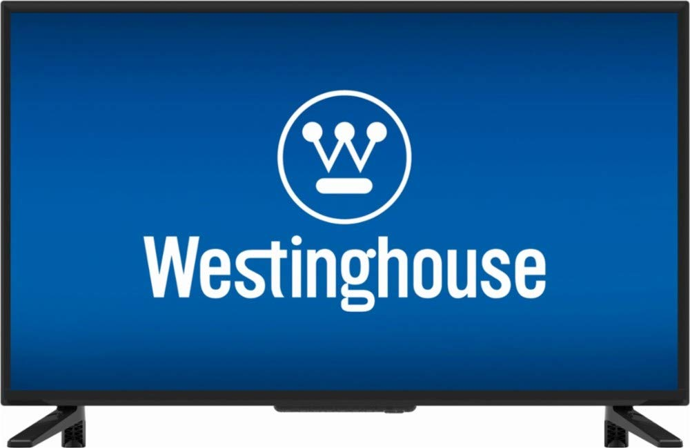 Westinghouse - 24in Class - LED - 720p - HDTV WD24HAB101 (Renewed)