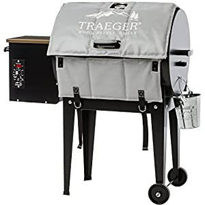 Traeger Grill Products by legendary Traeger