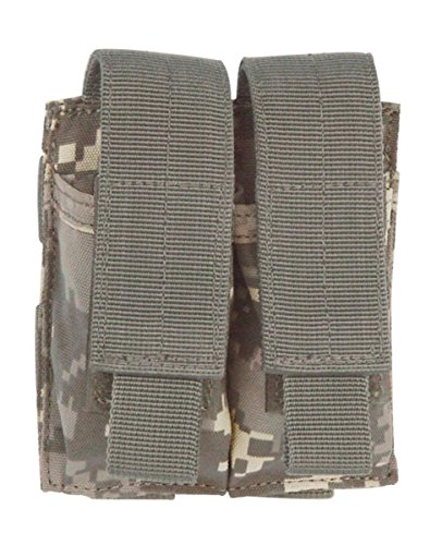 UPC 783377012417, Pistol Mag Pouch - Double (Army Digital)
