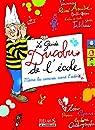 L'Elève Ducobu (HS3) : Le guide Ducobu de l'école - Même les cancres vont l'adorer ! par Grossetête