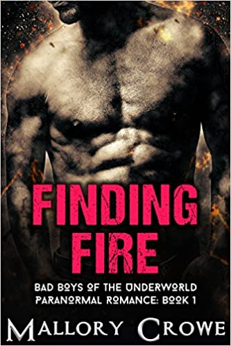 Free – Finding Fire