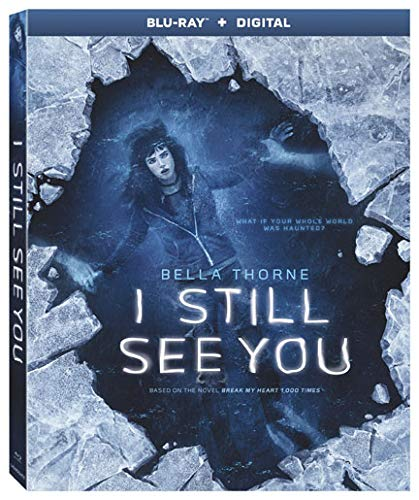 Blu-ray : I Still See You (AC-3, Widescreen, Subtitled, Digital Theater System)