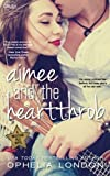 Aimee and the Heartthrob (Backstage Pass) (Volume 1)