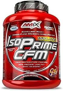 Amix Isoprime CFM Isolate, 1000gr aislado de proteina CFM ...