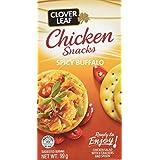 Cloverleaf Buffalo Chicken Snack Kit