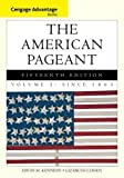 The American Pageant since 1865 15th Edition