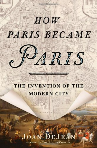 How Paris Became Paris: The Invention of the Modern City (Modern Architecture Game compare prices)