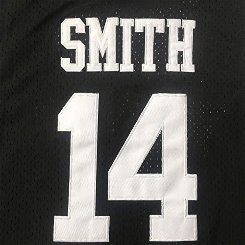 Will Smith 14 The Fresh Prince of Bel Air Academy Basketball Jersey S-XXXL ( 80b9aa78e