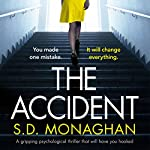 The Accident | S.D. Monaghan