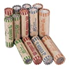 Coin Roll Wrappers