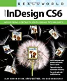 Real World Adobe Indesign CS6, David Blatner and Bob Bringhurst, 0321834615