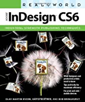 Real World Adobe InDesign CS6 Front Cover