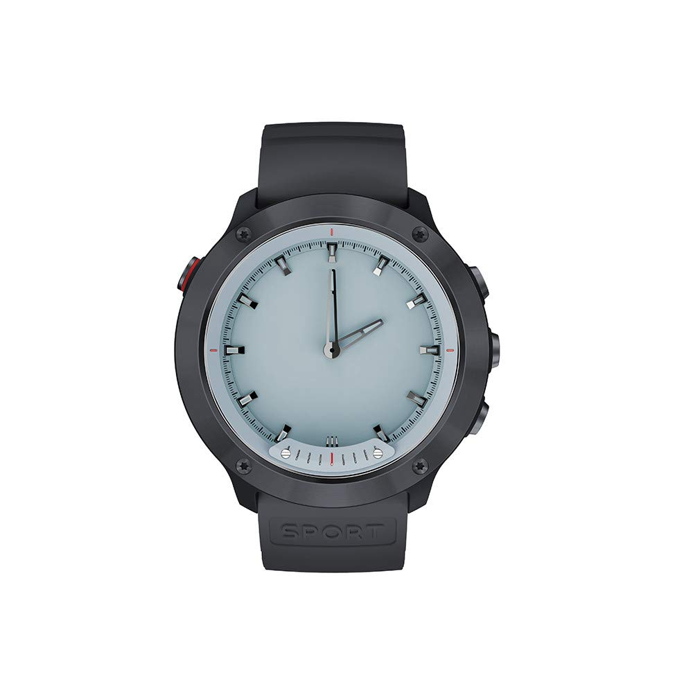 Axiba Smart Watch, Smart Watch Fitness Activity Heart Rate Blood Pressure Tracker Waterproof