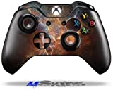 Kappa Space - Decal Style Skin fits Original Microsoft XBOX One Wireless Controller (CONTROLLER NOT INCLUDED)