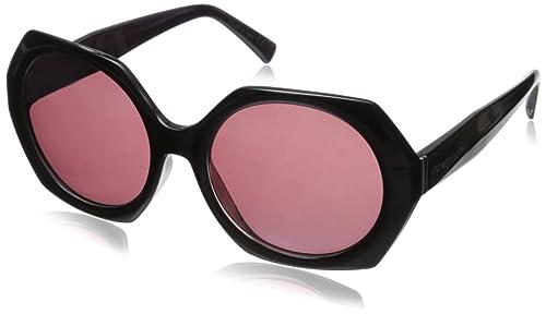 Amazon.com: Vonzipper buelah Ronda de la mujer anteojos de ...