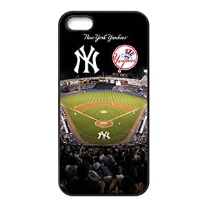 Lucky New York yankees Cell For SamSung Galaxy S3 Phone Case Cover