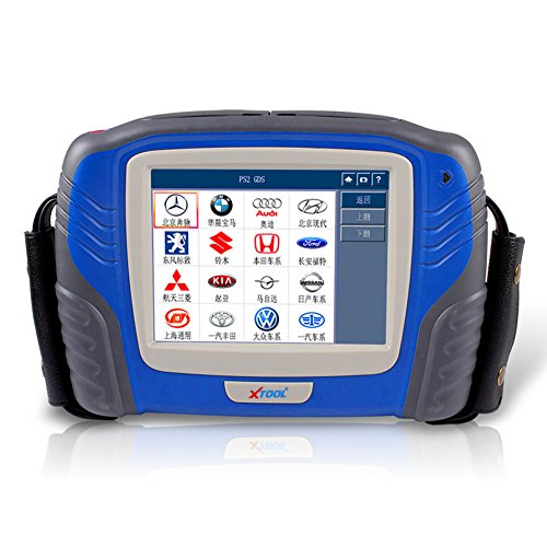 Price comparison product image XTOOL PS2 GDS Gasoline Universal Car Diagnostic Tool Update Online PS2 GDS Scanner ps2 car diagnostic tool