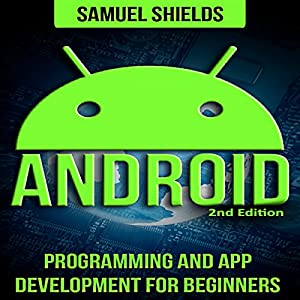 Android Audiobook