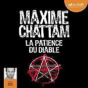 La patience du diable (Section de recherches de Paris 2)   Maxime Chattam