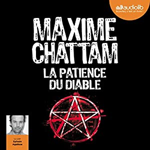 La Patience du diable | Livre audio