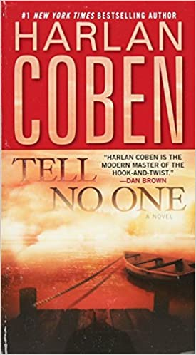 Image result for harlan coben tell no one