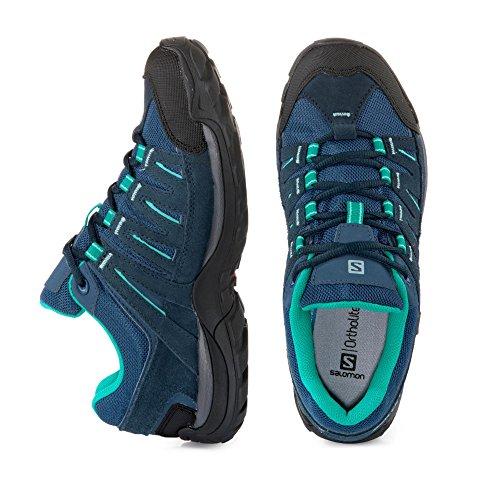Gtx Randonn Norwood Chaussures Salomon De n86wqx5HO