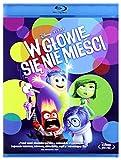 Inside Out [Blu-Ray] (English audio. English subtitles)