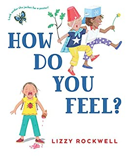Book Cover: How Do You Feel?