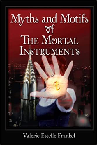 Mortal Instrument Ebook
