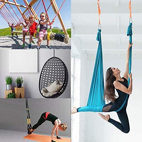 Soporte de montaje en pared de techo,Soporte de suspensión,Montaje en pared/techo,Para correas de suspensión para gimnasio y hogar,Soporte de ...