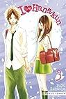 I Love Hana-Kun, tome 3 par Kumaoka