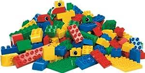 LEGO Education DUPLO Brick Set 4496357 (144 Pieces)