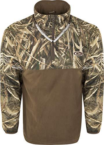Top 10 recommendation drake jackets for men quarter zip for 2020