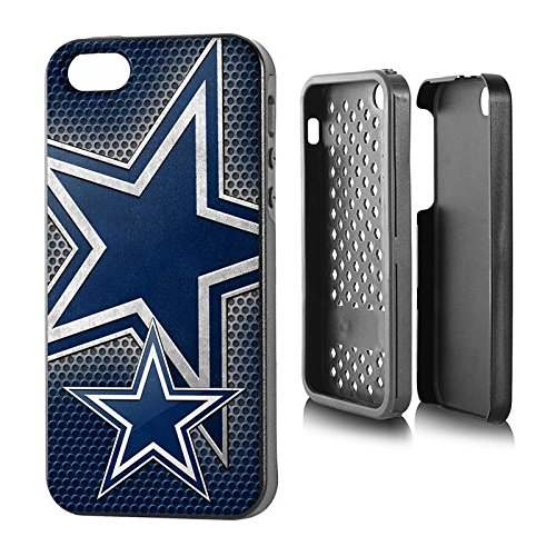 UPC 738516455372, Dallas Cowboys NFL Rugged Series iPhone 6/6s phone case by Team ProMark