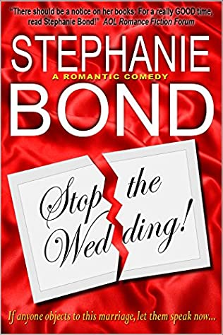 book cover of Stop the Wedding!